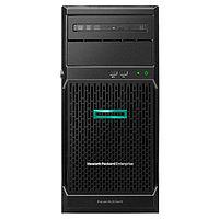 Сервер HPE P16928-421 ML30 Gen10 (Xeon E-2224(4C-3.4G)/ 1x16GB ECC/ 4 LFF LP/ 1xM.2 PCIe/ SATA RAID/ 2x1GbE/ 3
