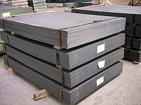 Лист стальной горячекатанный 150х1500х6000мм ст3