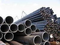 Труба стальная г/к 57х12 ст20 ГОСТ 8732