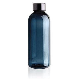Герметичная бутылка с металлической крышкой