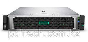 Сервер HPE DL380 Gen10 P24848-B21 (1xXeon4215R(8C-3.2G)/ 1x32GB 2R/ 8 SFF SC/ SATA RAID/ 2x10GbE SFP+/ 1x800Wp