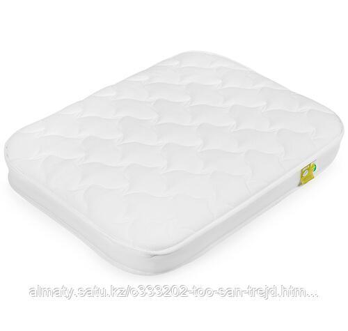 Матрас для люльки-кроватки Happy Baby Mommy( 90х70 )