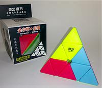 Кубик Рубика QiYi Pyraminx QiMing Пирамидка
