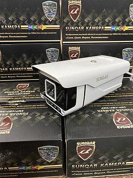 Уличная IP камера видеонаблюдения HD- 880