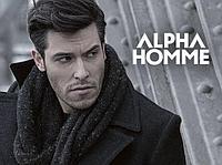 Estel Alpha HOMME (мужская линейка по уходу )