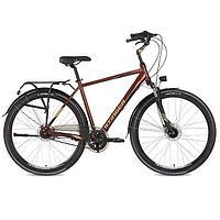 """Велосипед Stinger Vancouver Evo 28"""" - 2020"""