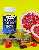 Витамин Мелатонин из США от компании Acvelon, 60 жевательных конфет