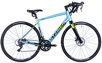 Велосипед Stinger Stream Evo 2020