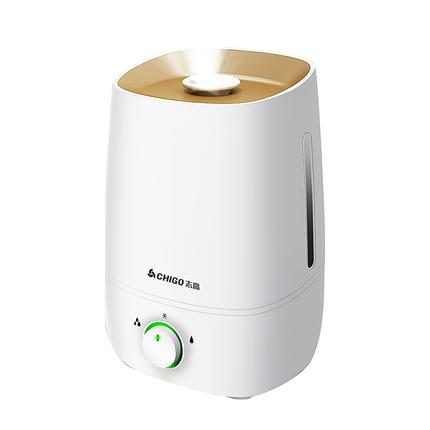 Ультразвуковой механический увлажнитель воздуха 4л с Аромадиффузором, фото 2