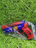 Музыкальный пистолет паук