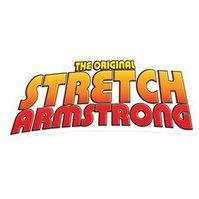 Стрейч Армстронг Stretch Armstrong Тянущиеся фигурки