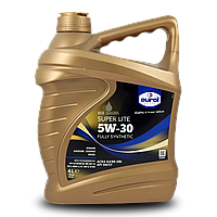 Моторное масло EUROL SUPER LITE 5W-30 4L