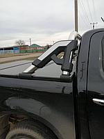 Дуга в кузов K 2 пикапа под 3-х секционную крышку для JAC T6, фото 1