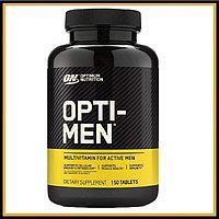 ON Opti-men (150таб)