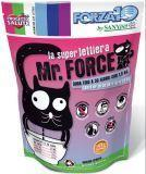 Forza10 Mr. Force 1,5кг наполнитель из кремнезема без запаха Lettiera Neutra