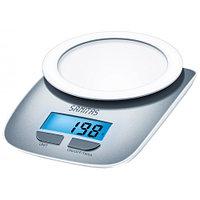 Весы кухонные SKS20 (Sanitas, Германия)