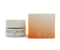 Крем для лица AYORI Face Cream, 50 мл