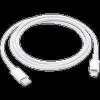 Кабель Apple USB-C/Lightning, USB-C to Lightning Cable (1 m), Model A2249
