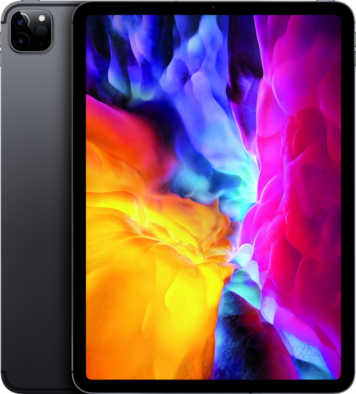 """Apple iPad Pro (2020) 11"""" Wi-Fi 1 TB, Space Gray"""