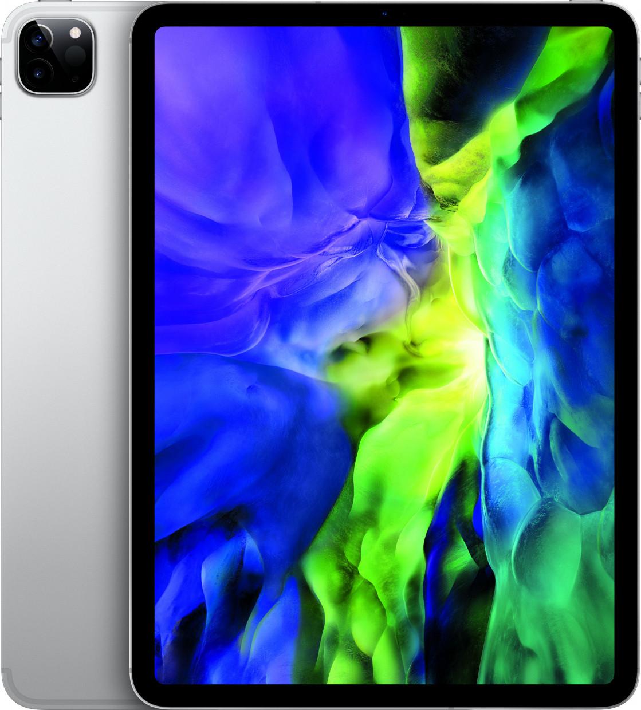 "Apple iPad Pro (2020) 11"" Wi-Fi + Cellular 1 TB, Silver"