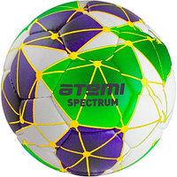 Мяч футбольный Atemi Spectrum 5р (микрофибра)