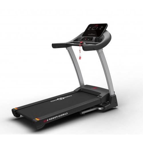 Беговая дорожка Cardio Power S35 XR до 130 кг