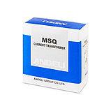 Трансформатор тока ANDELI MSQ-30 300/5, фото 3