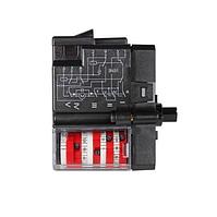 Сервопривод SCHNEIDER ELECTRIC/BERGER LAHR   - STA6 B2.41/6 2N13 L