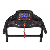 Беговая дорожка Cardio Power T45 BR до 150 кг (+кардиодатчик), фото 2