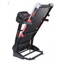Беговая дорожка Cardio Power T45 BR до 150 кг (+кардиодатчик), фото 3