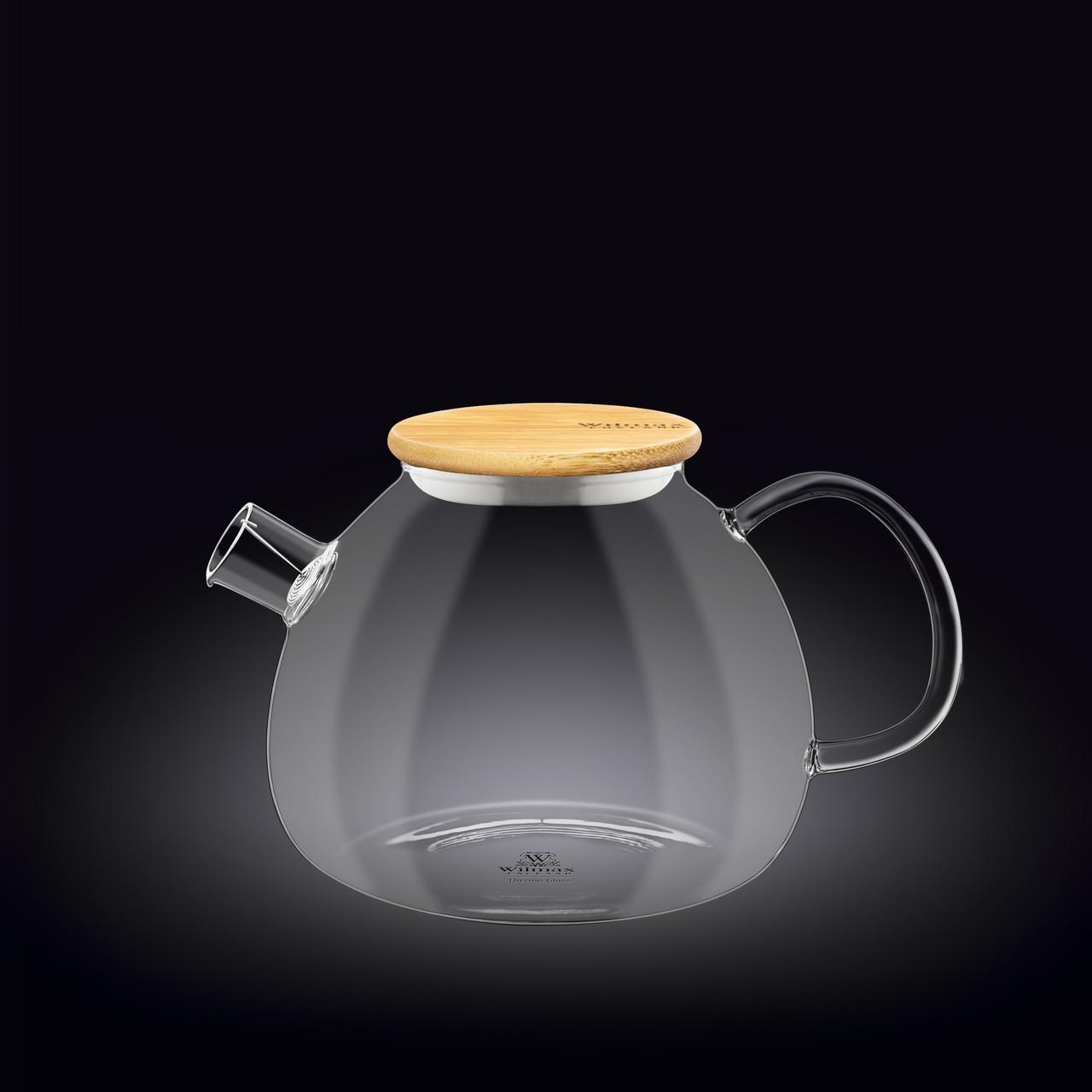 Чайник заварочный 1000 мл Wilmax