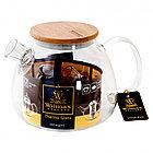 Чайник заварочный 1000 мл Wilmax, фото 2