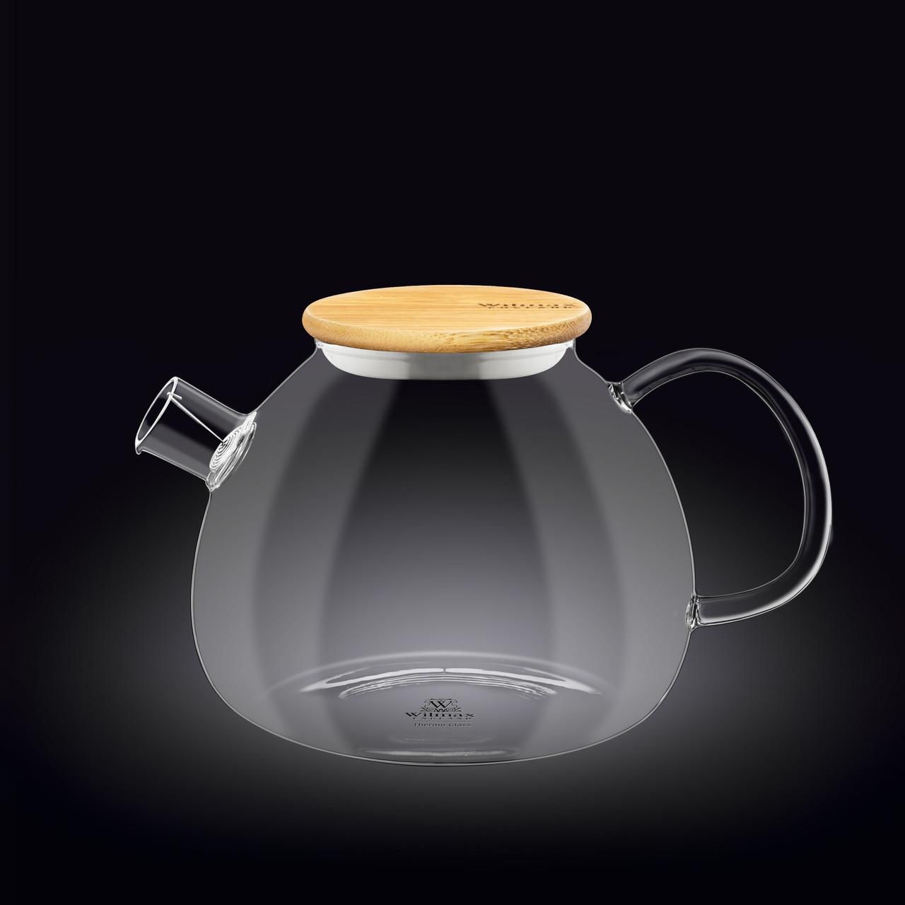 Чайник заварочный 1500 мл Wilmax