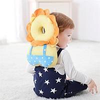 Подушка для защиты головы малыша при падении