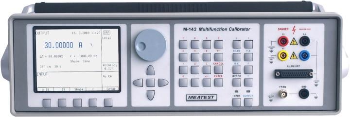 M142 Многофункциональный калибратор