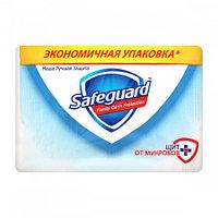 Мыло туалетное антибактериальное Safeguard. Упаковка: 90г. Разные виды!