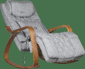 Кресло-качалка Yamaguchi Liberty (Цвет:Серый)