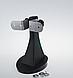 Инфракрасный обогреватель UFO (УФО) 1500 на ножке, фото 5