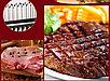 Приспособление для отбивания мяса Meat Tenderizer, фото 5