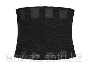 Пояс-корсет утягивающий Miss Belt (Мисс Белт), цвет черный, размер L/XL