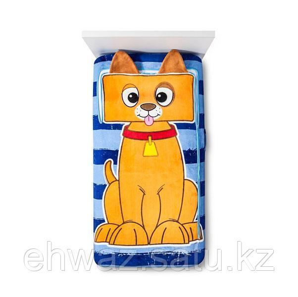 Постельное белье-мешок на молнии Zippy Sack Dog