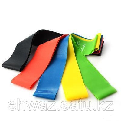 Резинки (мини-петли) для фитнеса, набор в чехле - фото 2