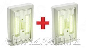 Компактные беспроводные светильники 2 шт.