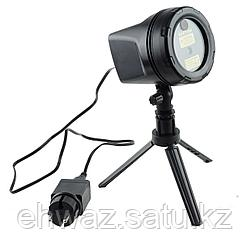 Лазерный проектор Звездный