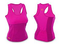 Майка для похудения Hot Shapers - размер M, цвет розовый