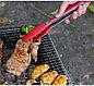 Кухонные щипцы, цвет салатовый, фото 2