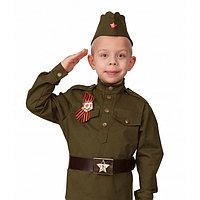 Batik Костюм Солдат малютка (8020-1)