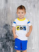 Batik Футболка для мальчика (02300_BAT)