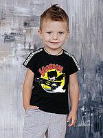 Batik Футболка для мальчика (02304_BAT)