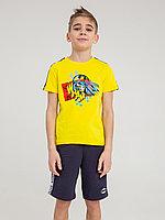 Batik Футболка для мальчика (02316_BAT)